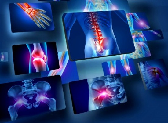 Is Chronic Joint Pain Slowing You Down?