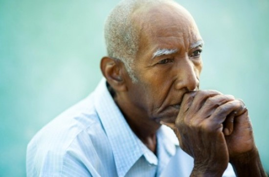 Malnourished in the ER: Why Are Seniors Not Eating?