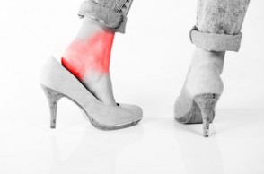 Injuries from High Heels on the Rise