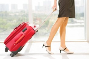 Flying Solo? Tips for Businesswomen