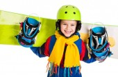 Winter Sports for Your Child