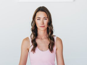 EP 128 - Tara Stiles Shares How To Have a Cleaner Mind and Cleaner Body