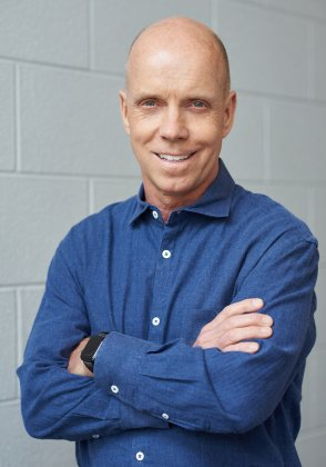 EP 119 - Positivity Despite It All: A Conversation With Scott Hamilton