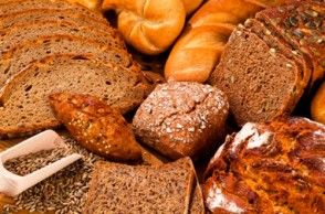 Healthy Bread & Rice Substitutes