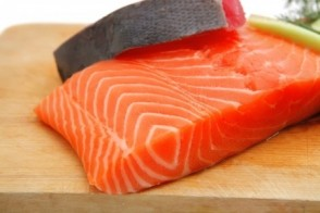 Get Wild with Your Salmon