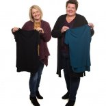 Cooling Apparel Provides Viable Solution for Menopausal Women