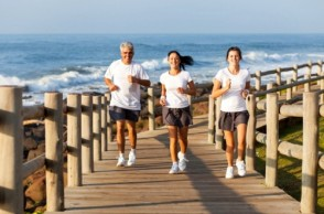 Running at Any Age, Injury-Free