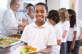 Creating Better School Nutrition Guidelines