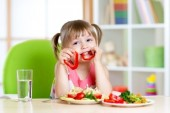 What's the First Step to Cleaning Up Your Child's Diet?
