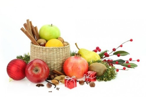 7 Tips for Healthy Holiday Eating