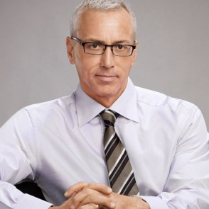 Dr. Drew Talks Addiction