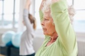 Safe Exercises for Lung Disease Patients