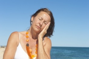 Why Are Women Not Treating their Menopause Symptoms?