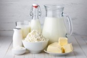 Most Dairy Reactions Are NOT Lactose Intolerance