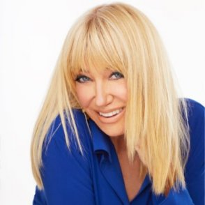Suzanne Somers: A New Way to Age