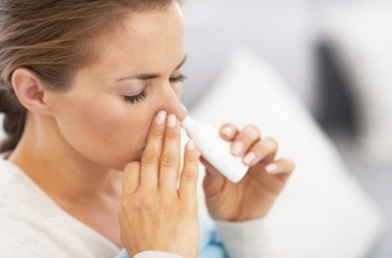 Triamcinolone Acetonide Nasal Spray Moves OTC