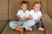 Are You Setting Your Kids Up to Be Couch Potatoes?