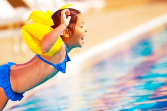 Water Safety for the Summer