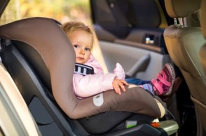 Car Seats: How to Keep Your Child Safe
