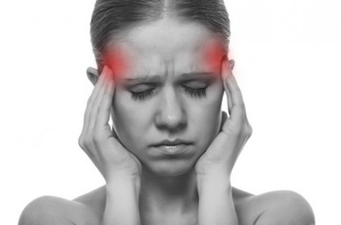New Migraine Drug: Stops Pain Before it Starts