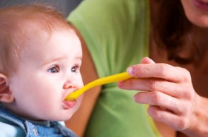 Baby's First Foods: Should You Make Your Own?