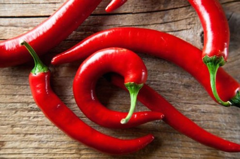 Hot Chili Peppers: How to Add this Healthy Burn to Your Meals