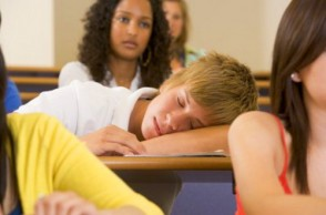 Teenagers & Sleep: How Much Is Enough?