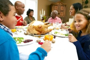 Top 10 Tips for Healthy Holiday Eating