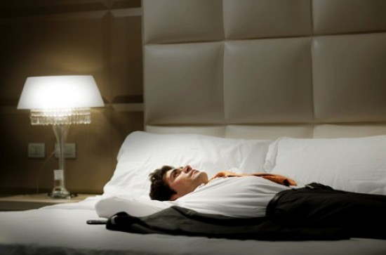 How to Sleep Better When Traveling