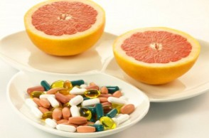 Grapefruit and Medication Can Be a Deadly Combination