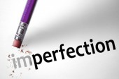 Finding Acceptance with Being Imperfect