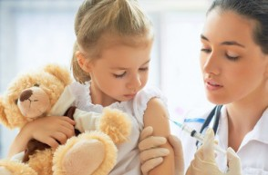 Flu Season: Time to Get Your Kids Vaccinated