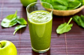 Have You Had Your Green Drink Today?