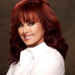 EP 16 - Naomi Judd: My Descent Into Depression & How I Emerged Hopeful