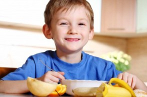 Your Child's Diet: A Cause and a Cure of ADHD?