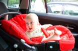 Leaving Your Child in a Hot Car = Deathtrap