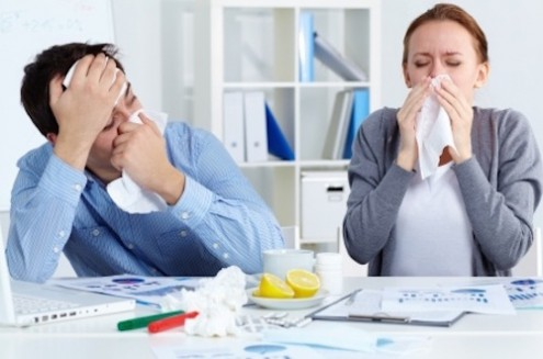 Men vs. Women: Who Deals with Colds & Flu Better?