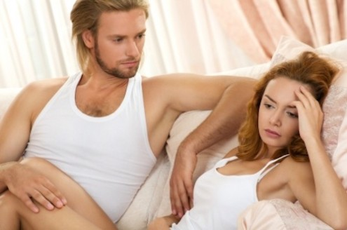 7 Natural Anti-Aphrodisiacs for Controlling Overactive Libido