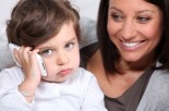 Are You Teaching Your Kids Bad Phone Habits?