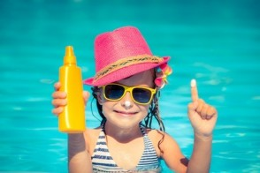 Shining the Light on Sunscreens