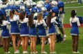 Prevention of Cheerleading Injuries