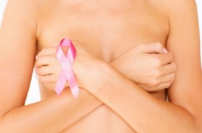 Healing Breast Cancer Naturally
