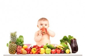 Ultimate Nutrition for Your Baby & Toddler