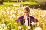 Spring: When Allergies Are at Their Worst