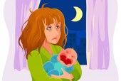 Get the Tools to Recognize & Treat Postpartum Depression