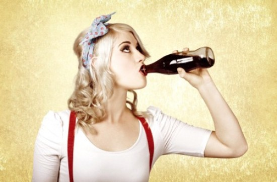 Do Soft Drinks Cause Cancer?