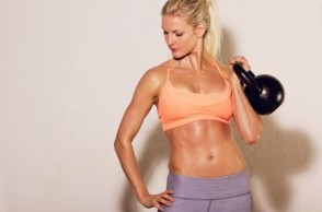Strength Training: Your Secret to Getting Stronger & Losing Weight