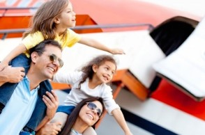 Traveling this Summer? Make Sure Your Children Are Vaccinated