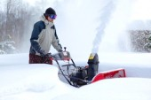 Avoiding Potential Injuries Related to Ice & Snow