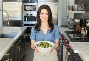 EP 186 - Pamela Salzman's Quicker Than Quick Cookbook